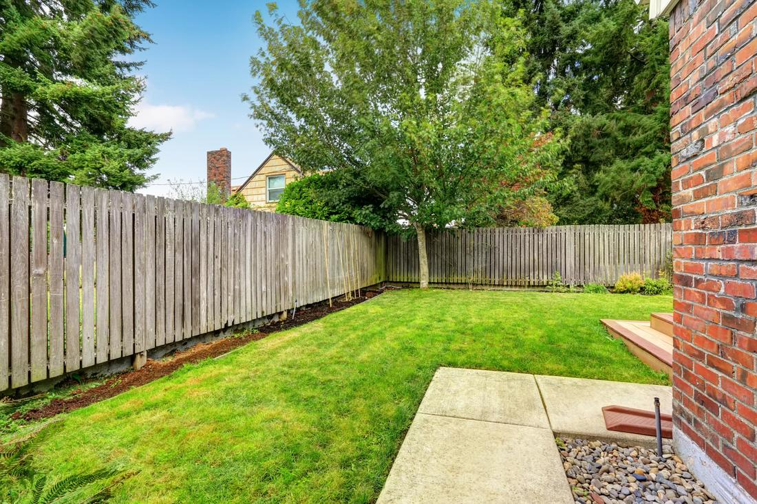 privacy fence charlotte nc